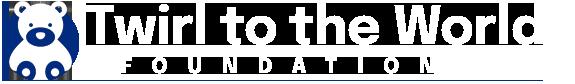 Twirl to the World Foundation Logo